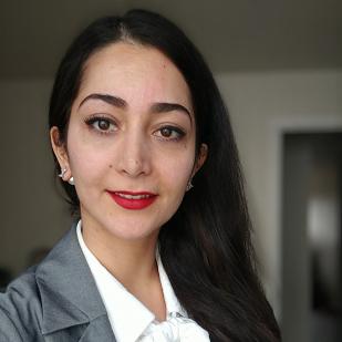 Tandis Nowrouzi - Associate Director