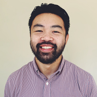 Dr. Roger Chao - Associate Director