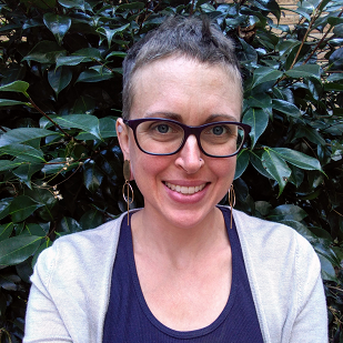 Stephanie Lage - Associate Director