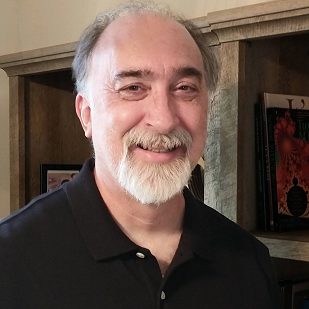 Bob Gregory - Associate Director