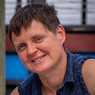Oly Medlicott - Associate Director
