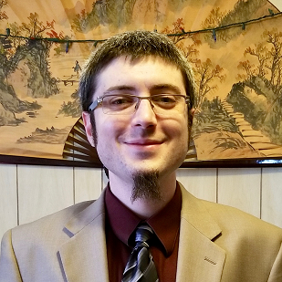 Ian Parks - Associate Director