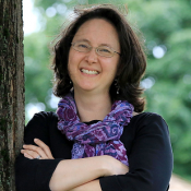 Paula Castner - Associate Director