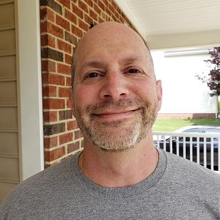 Jeff Zidman