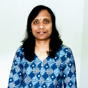 Lakshmi Ganesan