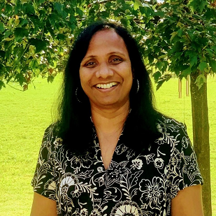 Lakshmi Ganesan - Associate Director