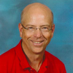 Dr. Boyd Blackburn