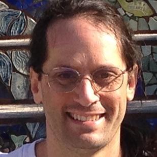 Joshua Zucker