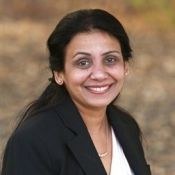 Lalitha Kameswaran - Associate Director