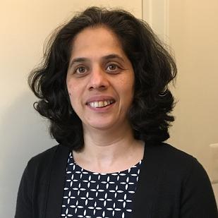 Bhagya Guhagarkar - Administrative Coordinator