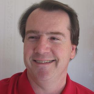 Patrick Murray