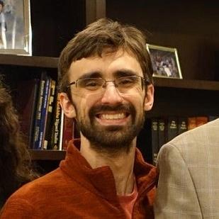 Dr. John Chiarelli