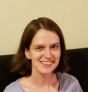 Bertilla Sieben - Assistant Campus Director