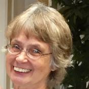 Mary Lou Cavallini