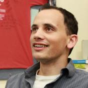 Dr. Noah Prince