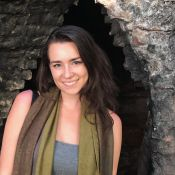Ellen Kulinsky - Trainee Assistant Campus Director