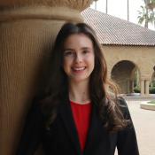 Sophia Furfine - Associate Director Trainee