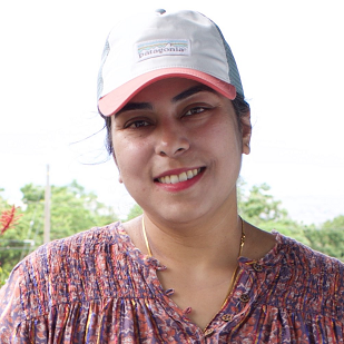 Aarathi Kashyap