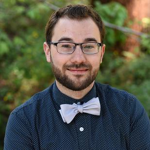 Matthew Heid - Associate Director