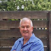 Keith Ayres