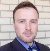 Dr. Colm Everard
