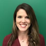 Jessica Seekamp - Teaching Staff Manager
