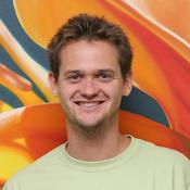 Kyle Guillet - Math Director