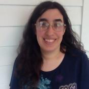 Dr. Naomi Klarreich